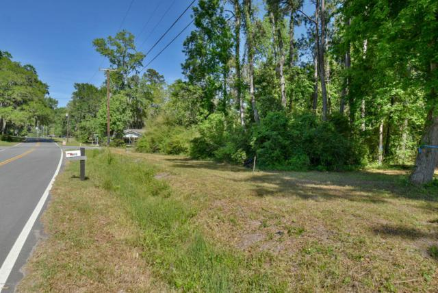 4002 Shell Point Road, Beaufort, SC 29906 (MLS #157017) :: RE/MAX Coastal Realty