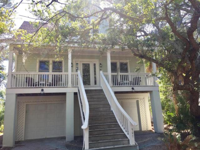 907 Marsh Dunes Road, Fripp Island, SC 29920 (MLS #157049) :: RE/MAX Coastal Realty