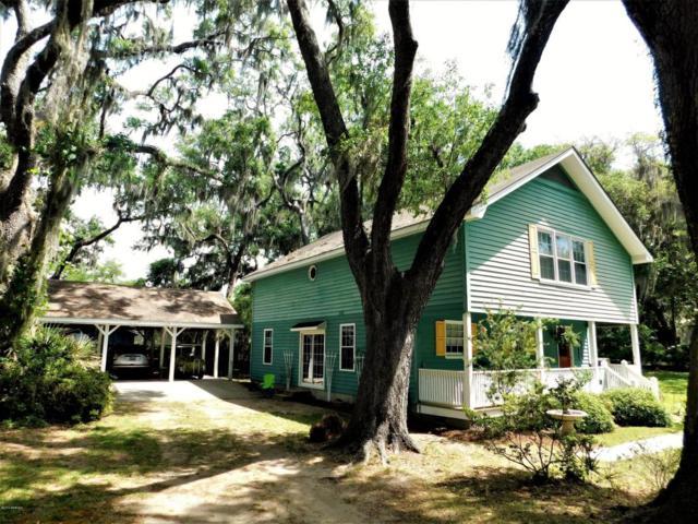 814 11th Street, Port Royal, SC 29935 (MLS #157053) :: RE/MAX Coastal Realty