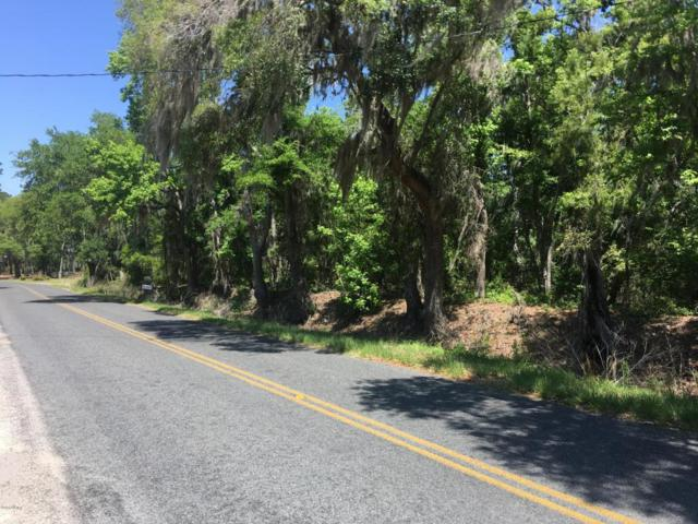 115 Olde Church Rd, St. Helena Island, SC 29920 (MLS #157064) :: RE/MAX Island Realty