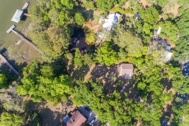 19 Dulamo Bluff, St. Helena Island, SC 29920 (MLS #157092) :: RE/MAX Island Realty