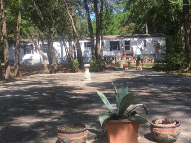 40 Hackles Drive, St. Helena Island, SC 29920 (MLS #157103) :: RE/MAX Island Realty