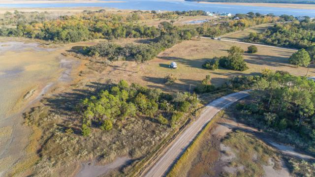 9 Judge Island Drive, Beaufort, SC 29907 (MLS #157109) :: RE/MAX Coastal Realty
