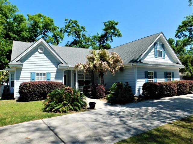 933 Magnolia Bluff Circle, Beaufort, SC 29902 (MLS #157110) :: RE/MAX Island Realty