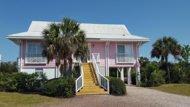 96 Harbour Key Drive, Harbor Island, SC 29920 (MLS #157112) :: RE/MAX Coastal Realty