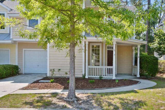 25 Bluehaw Court, Bluffton, SC 29910 (MLS #157120) :: RE/MAX Coastal Realty