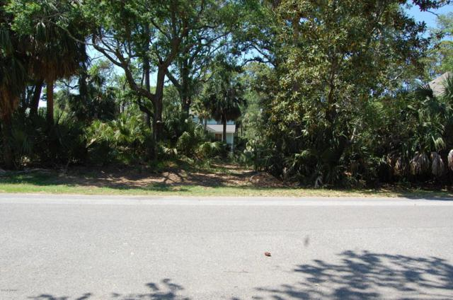377 Wahoo Drive, Fripp Island, SC 29920 (MLS #157127) :: RE/MAX Coastal Realty