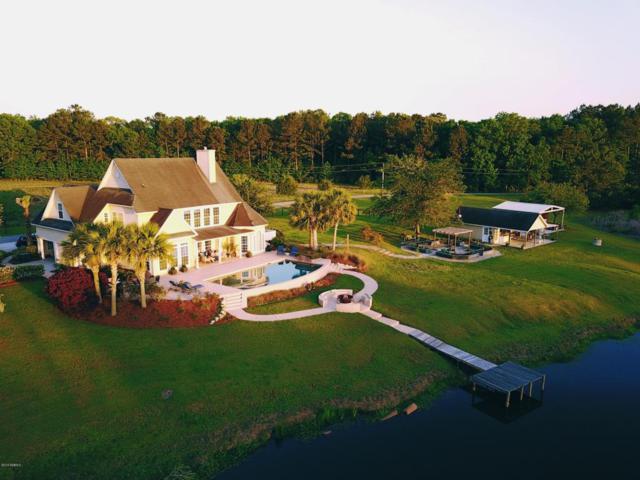 296 R & M Plantation Circle, Ridgeland, SC 29936 (MLS #157146) :: RE/MAX Coastal Realty
