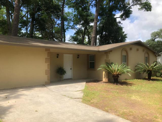 4003 Cedarbrook Street, Beaufort, SC 29906 (MLS #157156) :: RE/MAX Coastal Realty
