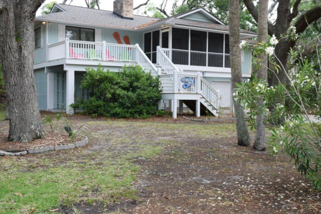 379 Wahoo Drive, Fripp Island, SC 29920 (MLS #157176) :: RE/MAX Coastal Realty