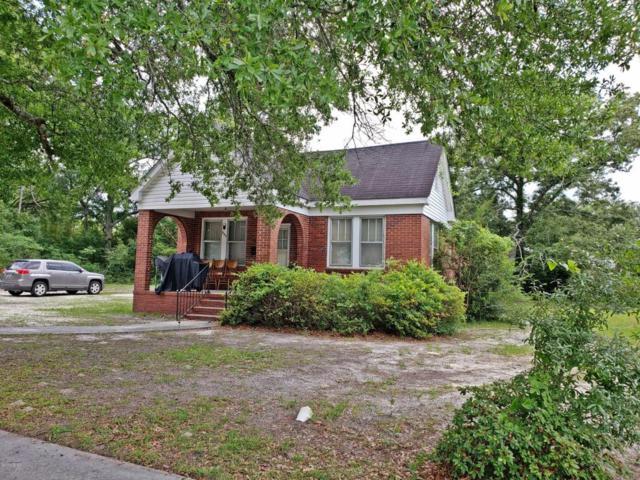 907 Locust Street W, Hampton, SC 29924 (MLS #157208) :: RE/MAX Coastal Realty
