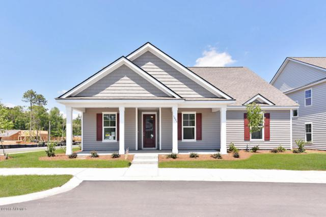 3740 Sage Drive, Beaufort, SC 29907 (MLS #157232) :: RE/MAX Island Realty