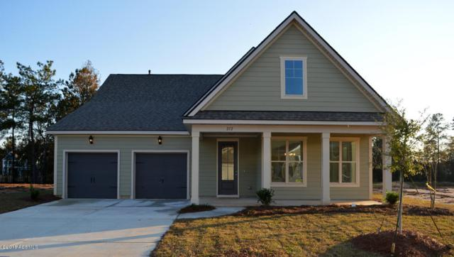 4135 Sage Drive, Beaufort, SC 29907 (MLS #157234) :: RE/MAX Island Realty