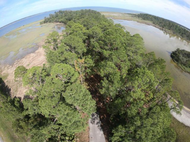 7 Okatie Road, Okatie, SC 29909 (MLS #157238) :: RE/MAX Coastal Realty