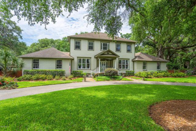 133 Spanish Point Drive, Beaufort, SC 29902 (MLS #157273) :: RE/MAX Island Realty