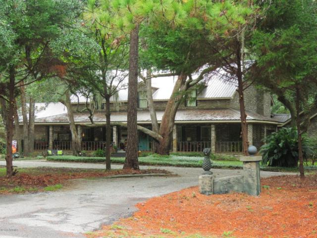 56 James F Byrnes Street, Beaufort, SC 29907 (MLS #157281) :: RE/MAX Coastal Realty