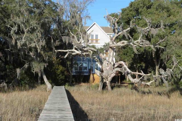 126 Stuart Point Road, Seabrook, SC 29940 (MLS #157297) :: RE/MAX Coastal Realty