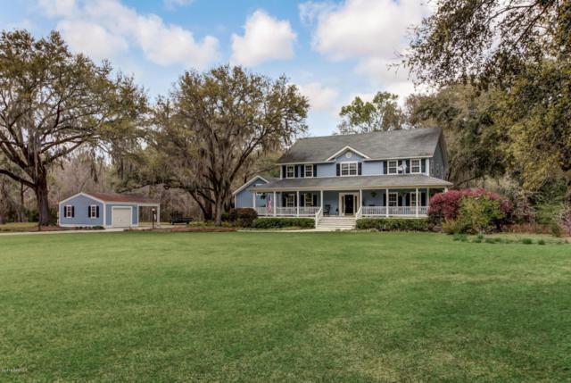2671 Glover Road, Ridgeland, SC 29936 (MLS #157304) :: RE/MAX Coastal Realty