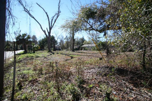 2001 Greene Street, Beaufort, SC 29902 (MLS #157320) :: RE/MAX Island Realty