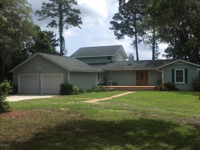 15 Spring Knob Circle, Beaufort, SC 29907 (MLS #157334) :: RE/MAX Island Realty