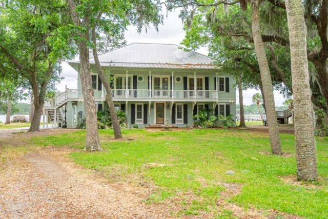 302 Perryclear Drive, Beaufort, SC 29906 (MLS #157335) :: RE/MAX Coastal Realty