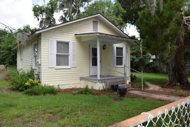 610 Pilot Street, Beaufort, SC 29902 (MLS #157336) :: RE/MAX Island Realty