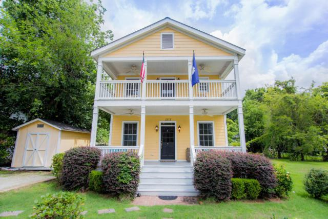 1203 Washington Street, Beaufort, SC 29902 (MLS #157346) :: RE/MAX Island Realty