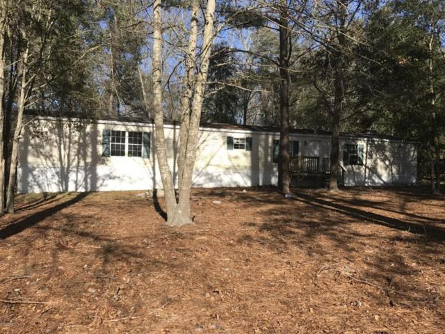 2278 Langfordville Road, Ridgeland, SC 29936 (MLS #157347) :: RE/MAX Island Realty