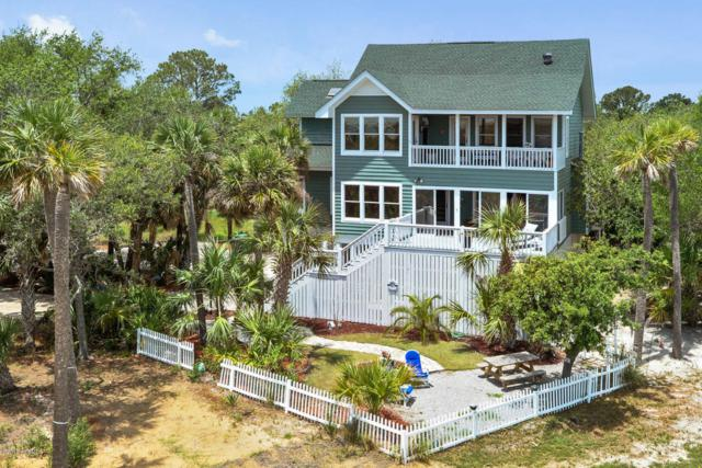11 Ocean Marsh Lane, Harbor Island, SC 29920 (MLS #157354) :: Shae Chambers Helms | Keller Williams Realty