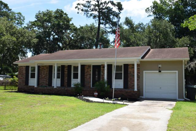 910 Belleview Circle E, Beaufort, SC 29902 (MLS #157360) :: RE/MAX Island Realty