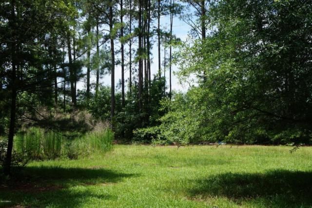 3695 Rice Shire Road, Ridgeland, SC 29936 (MLS #157373) :: RE/MAX Coastal Realty