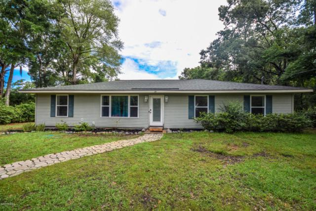 28 Mystic Circle, Beaufort, SC 29902 (MLS #157374) :: RE/MAX Island Realty