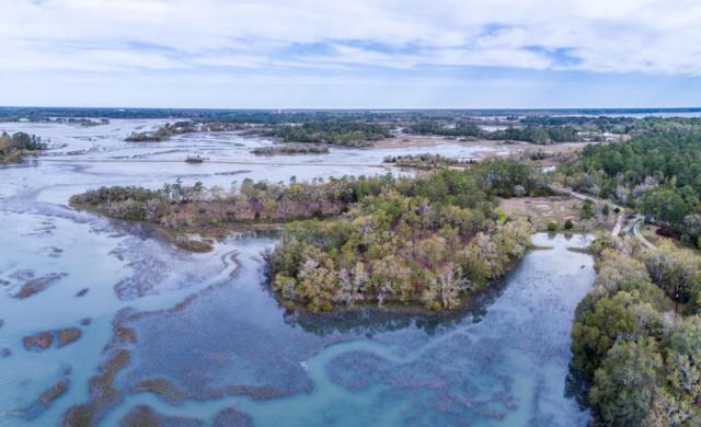 93 Chowan Creek Bluff, Beaufort, SC 29907 (MLS #157391) :: RE/MAX Island Realty
