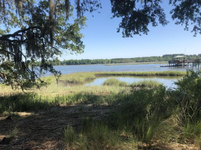 59 Priester Road, Seabrook, SC 29940 (MLS #157409) :: RE/MAX Coastal Realty