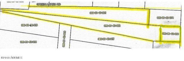 1059 N Okatie Highway N, Ridgeland, SC 29936 (MLS #157417) :: RE/MAX Coastal Realty