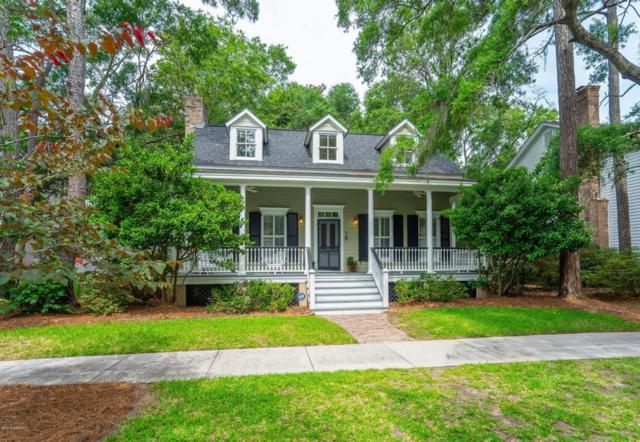 3 Fraser Street, Beaufort, SC 29907 (MLS #157433) :: RE/MAX Island Realty