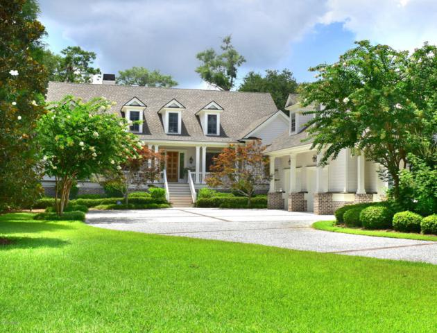 380 Distant Island Drive, Beaufort, SC 29907 (MLS #157513) :: RE/MAX Island Realty