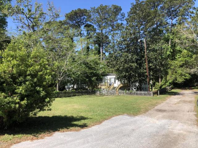 Address Not Published, Beaufort, SC 29907 (MLS #157525) :: RE/MAX Island Realty