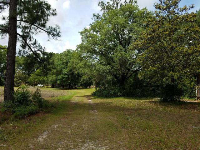 9551 Grays Highway, Ridgeland, SC 29936 (MLS #157550) :: RE/MAX Coastal Realty