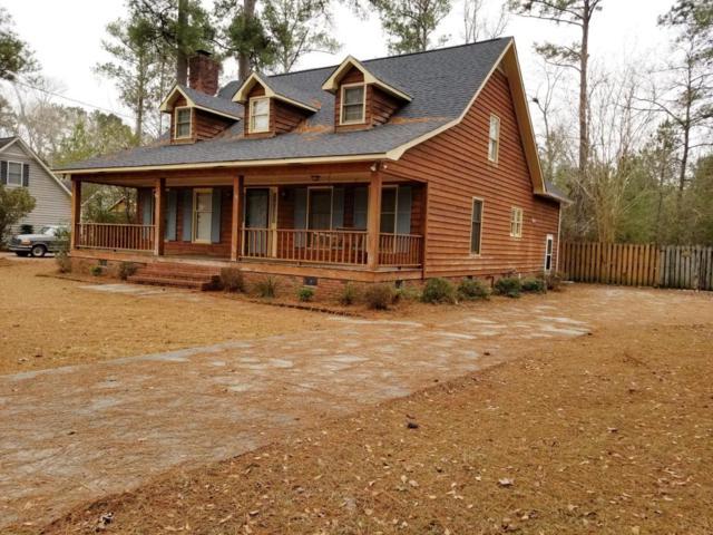 103 Fairview Avenue, Walterboro, SC 29488 (MLS #157558) :: RE/MAX Coastal Realty