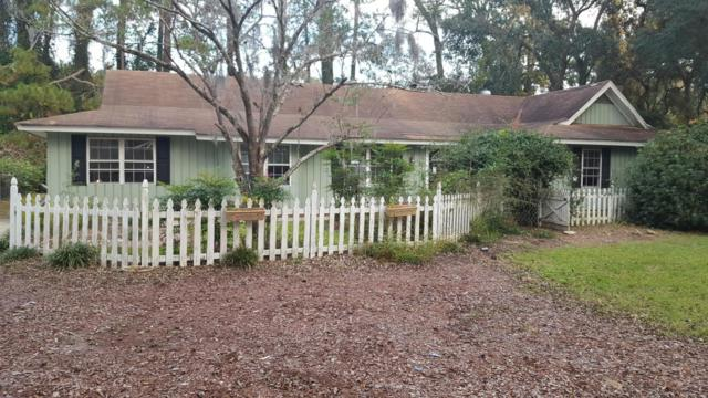 1513 Riverside Drive, Beaufort, SC 29902 (MLS #157579) :: RE/MAX Island Realty