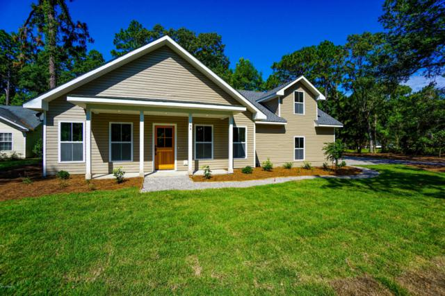 159 Middle Road, Beaufort, SC 29907 (MLS #157580) :: RE/MAX Coastal Realty