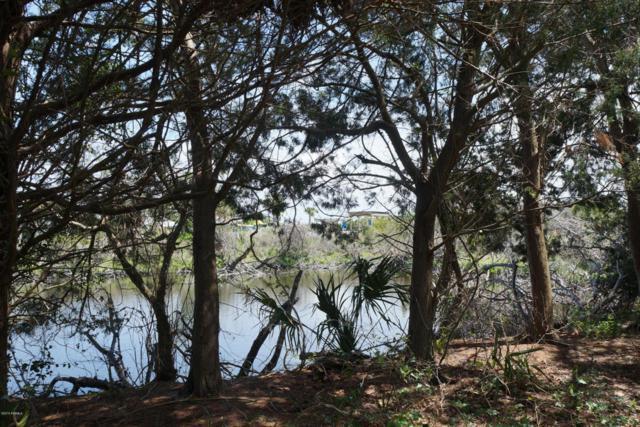 11 Mickeys Alley, Harbor Island, SC 29920 (MLS #157585) :: RE/MAX Island Realty