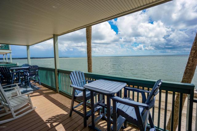 629 New Haven Court, Fripp Island, SC 29920 (MLS #157591) :: RE/MAX Coastal Realty