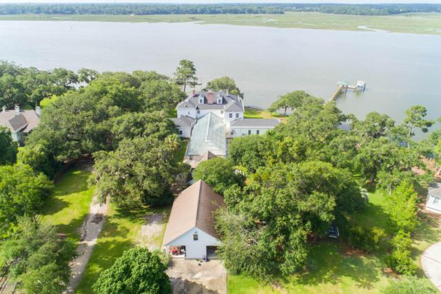 335 Pleasant Point Drive, Beaufort, SC 29907 (MLS #157614) :: RE/MAX Coastal Realty
