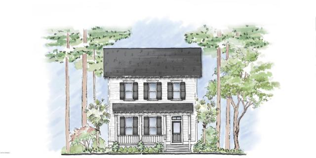 60 Sweet Olive Drive, Beaufort, SC 29907 (MLS #157616) :: RE/MAX Island Realty