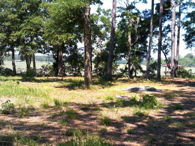 13 Tuscarora Avenue, Beaufort, SC 29907 (MLS #157624) :: RE/MAX Coastal Realty