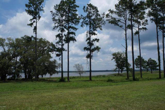 39 Reserve Drive, Seabrook, SC 29940 (MLS #157639) :: RE/MAX Coastal Realty