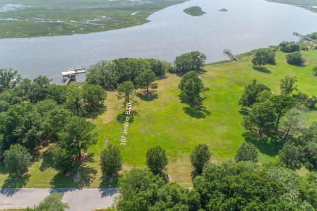 107 Jenkins Road, St. Helena Island, SC 29920 (MLS #157644) :: RE/MAX Coastal Realty