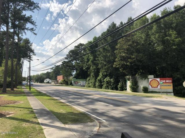 0 Elm Street, Hampton, SC 29924 (MLS #157670) :: RE/MAX Island Realty